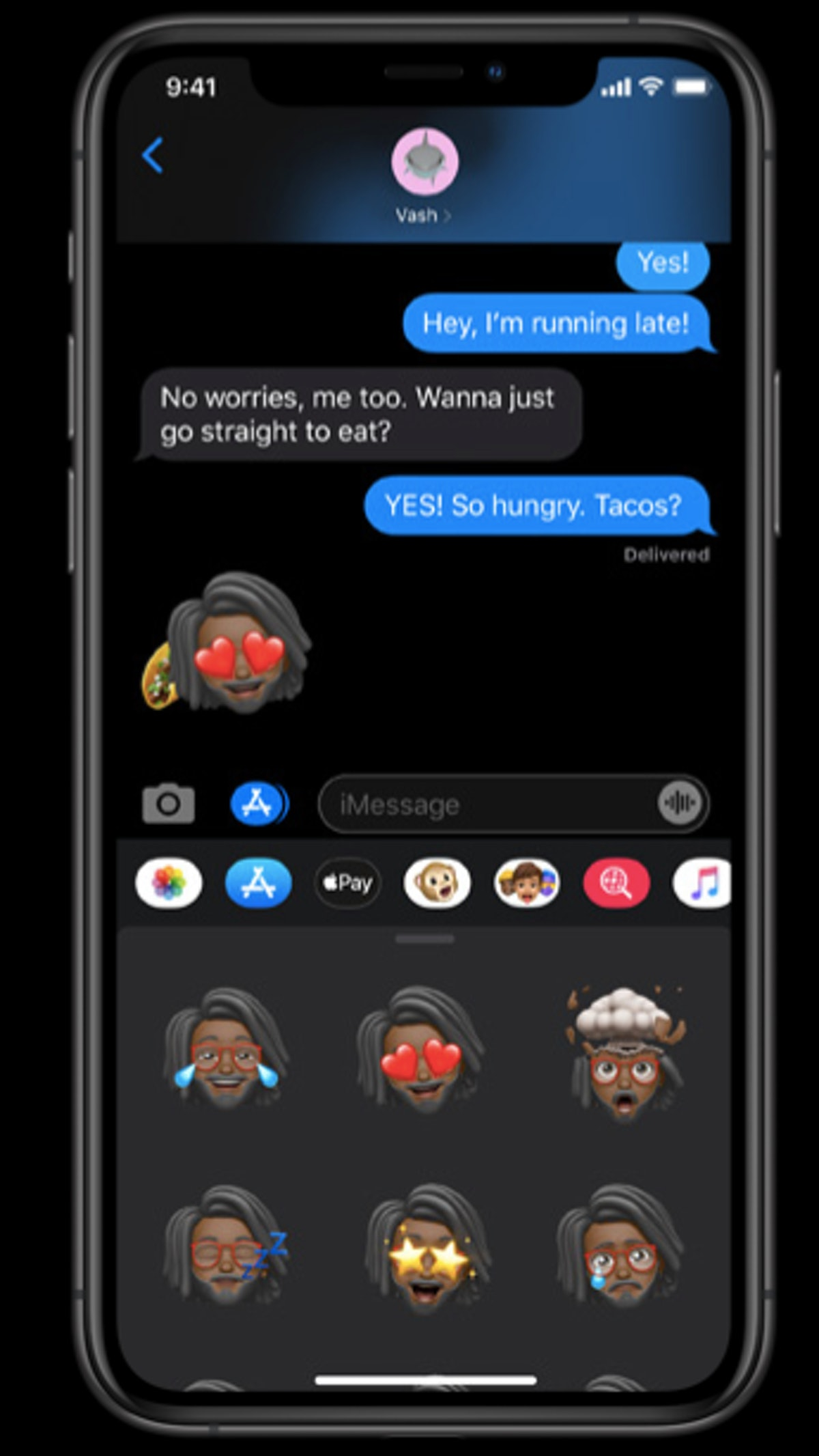 Here's how to use Memoji Stickers on WhatsApp and Android.