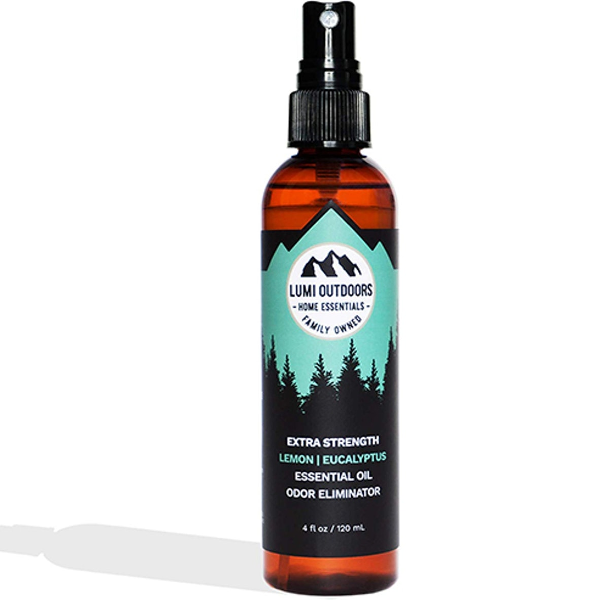 Lumi Outdoors Natural Shoe Deodorizer