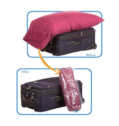 Travis Travel Gear Space Saver Bags (4-Pack)