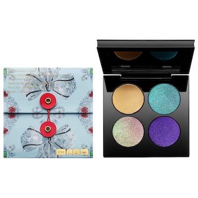 Pat McGrath Labs Blitz Astral Quad Eyeshadow Palette in Nocturnal Nirvana