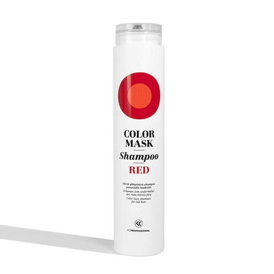 KC Professional Color Mask Shampoo Red