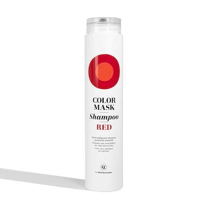 KC Professional Color Mask Shampoo Red