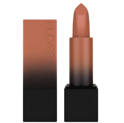 Power Bullet Matte Lipstick Throwback Collection in Board Meeting