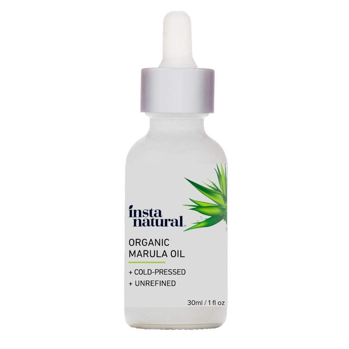 InstaNatural Organic Marula Oil
