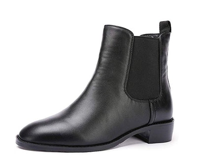 Odema Women Chelsea Boots