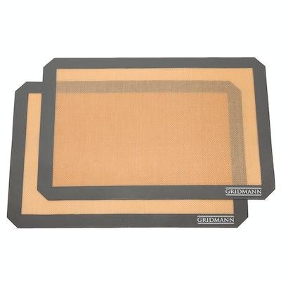 Pro Silicone Baking Mat