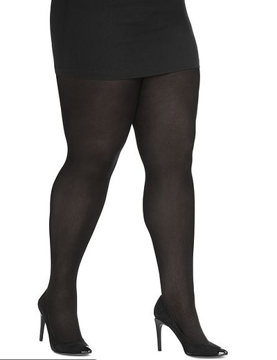 Blackout Tights