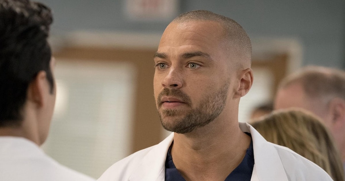 Where Is Jackson On 'Grey's Anatomy'? He's Alive For Now