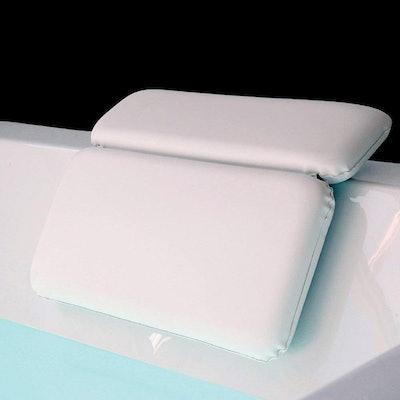 Gorilla Grip Original Spa Bath Pillow 2-Panel
