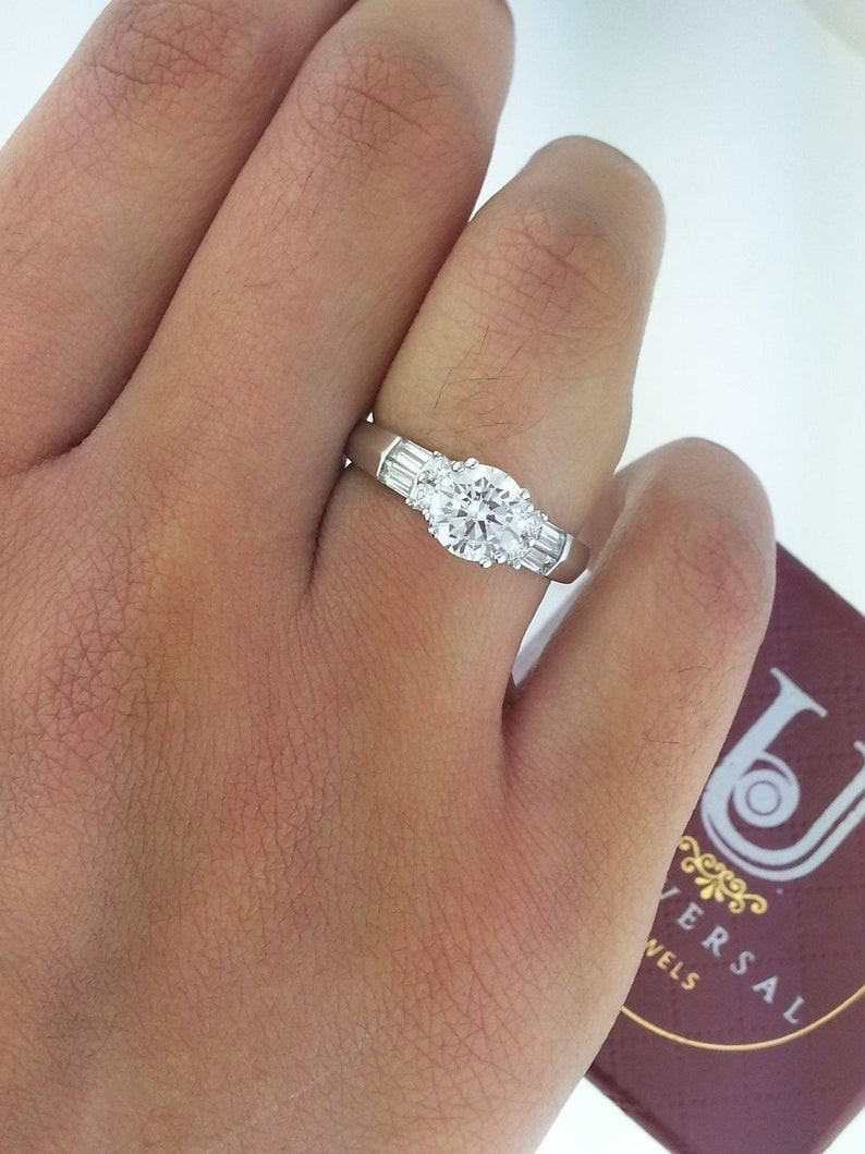 10 Engagement Rings That Look Like Princess Beatrice S But Are