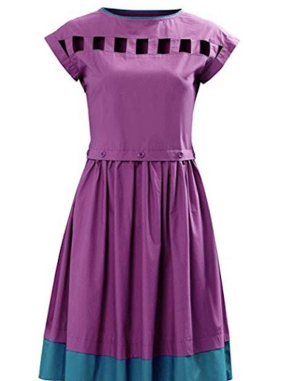 Nancy Wheeler Dress Costume