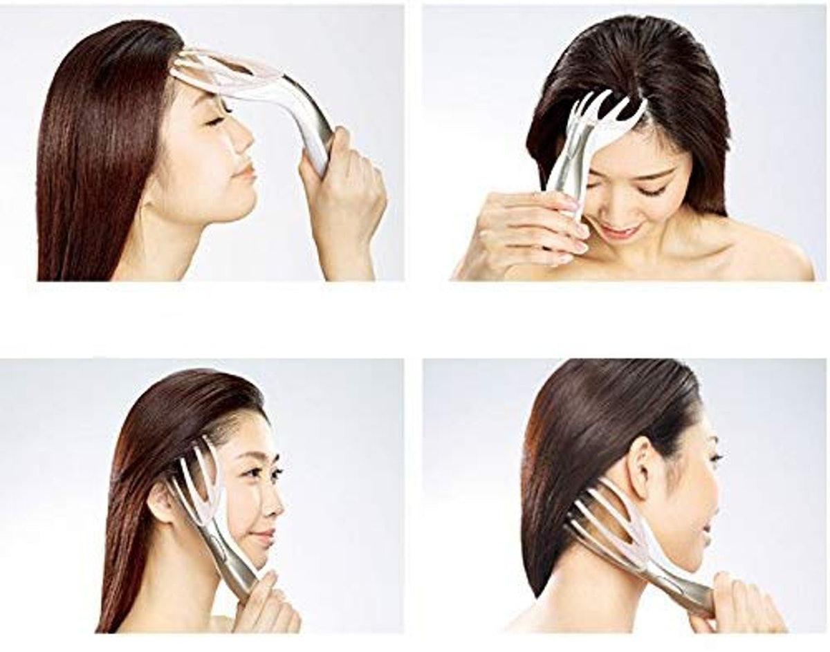 Tezam Head Massager