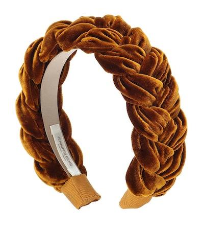 Lorelei Velvet Headband