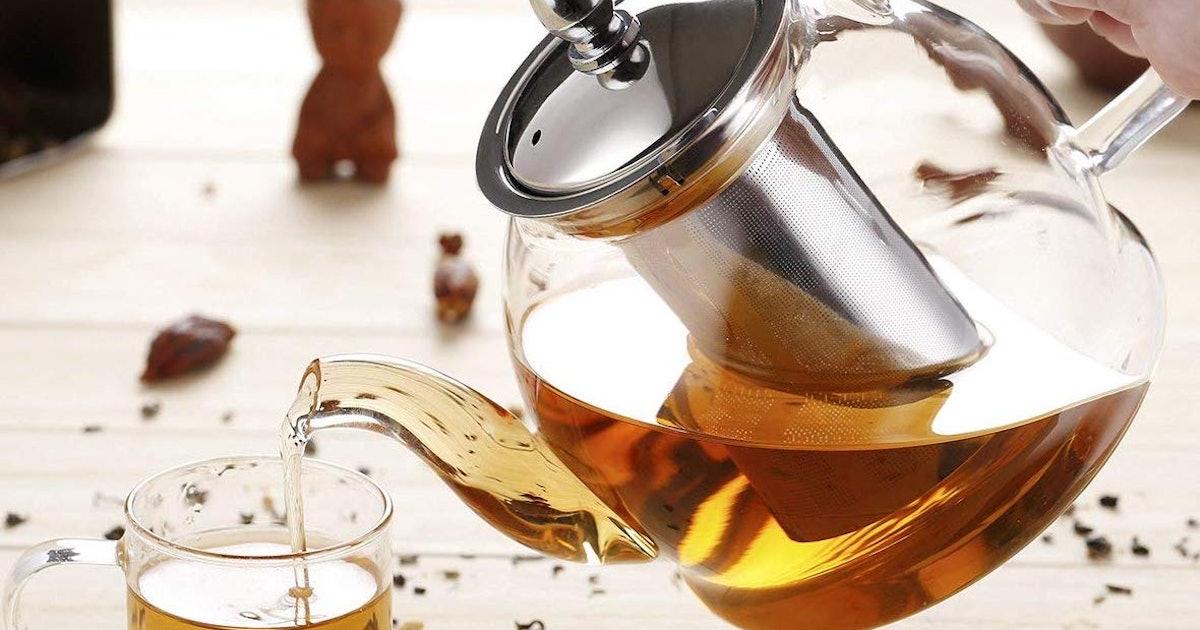 The 7 Best Tea Pots