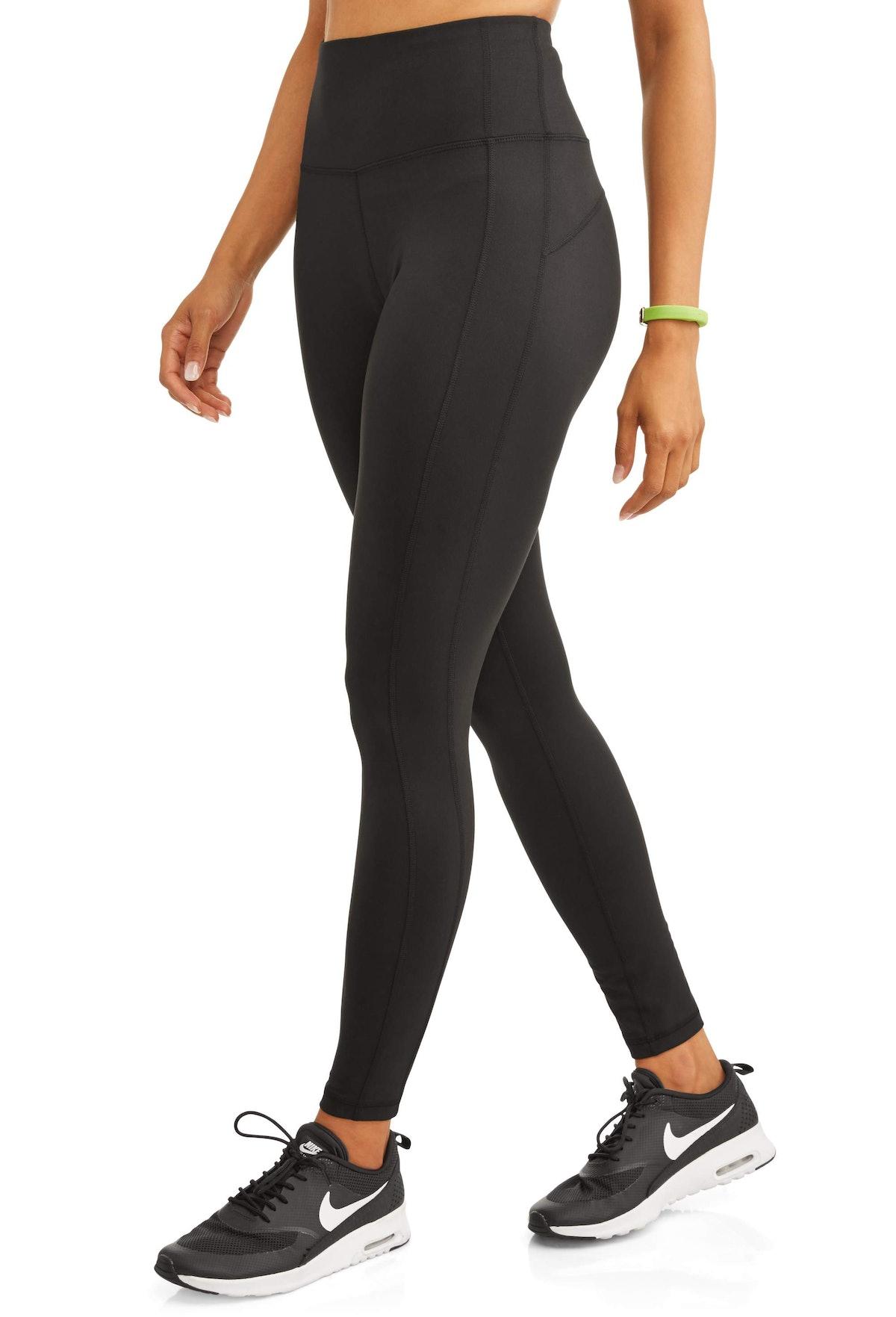 Avia Women's Active High Rise Performance Legging