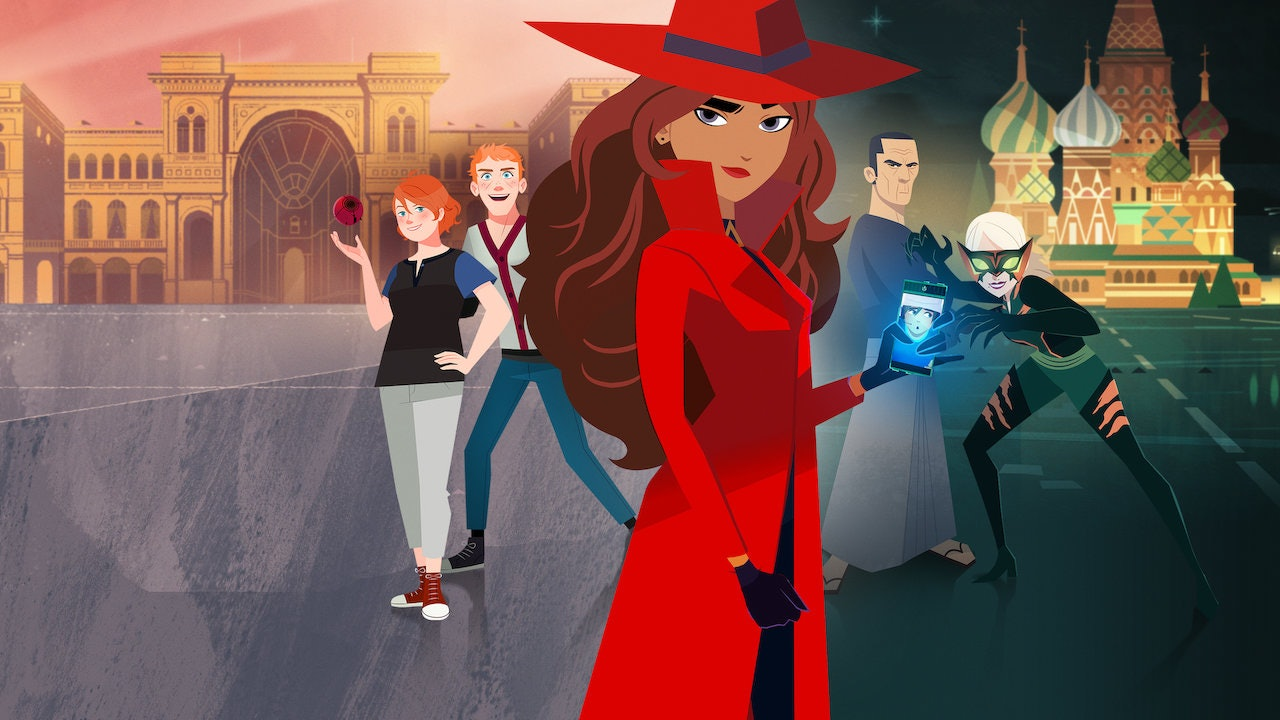 Will 'Carmen Sandiego' Return For Season 3? More Of The Story Is Coming Soon