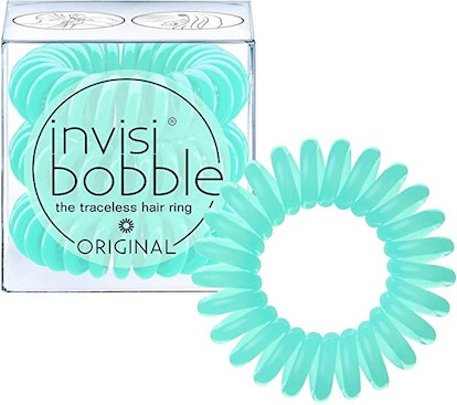 Invisibobble - Rubber Hair Bands (3-Pack)