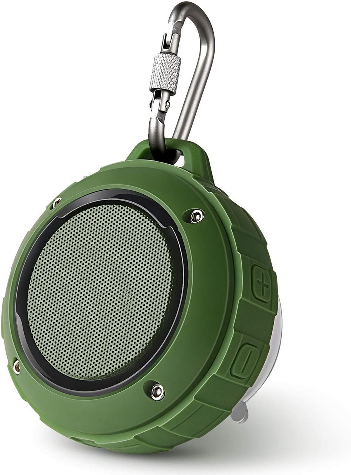 Kunodi Mini Outdoor Waterproof Bluetooth Speaker