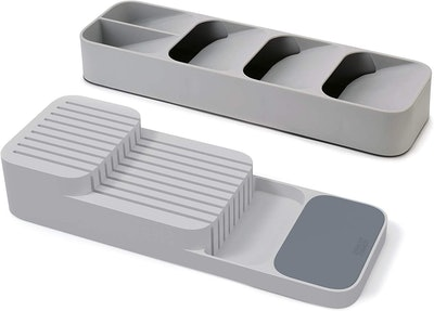 Joseph Joseph Drawer Organizer Tray for Cutlery and Knives