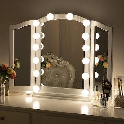 Chende LED Vanity Mirror Lights Kit