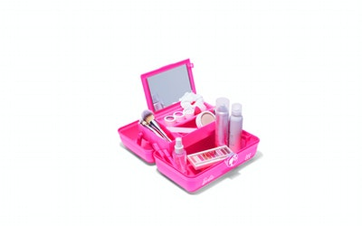 On-The-Go Girl Barbie Iconic Pink