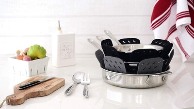 All-Clad Textiles Cookware Dividers (3-Piece Set)