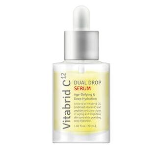 Vitabrid C¹² Dual Drop Serum