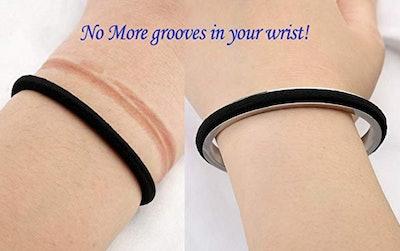 Zuo Bao Hair Tie Bracelet