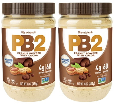 PB2 Powdered Peanut Butter (2-Pack)