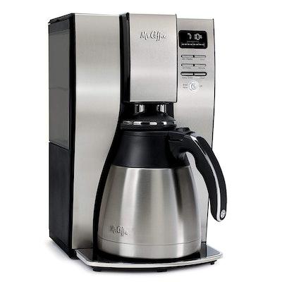 Mr. Coffee BVMC-PSTX95 10-Cup Optimal Brew Thermal Coffee Maker