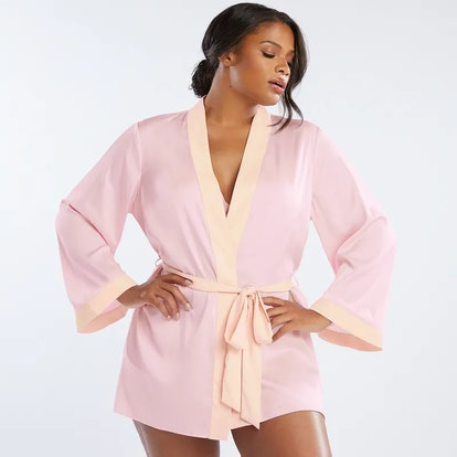 Savage Fenty Short Robe