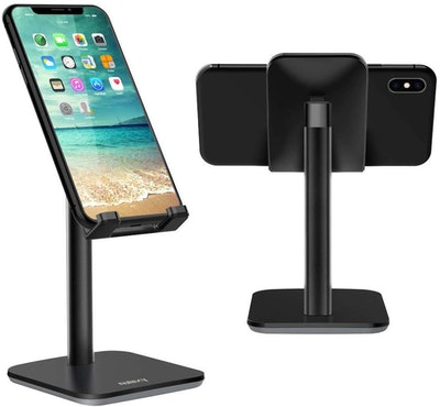Nulaxy Adjustable Phone Stand
