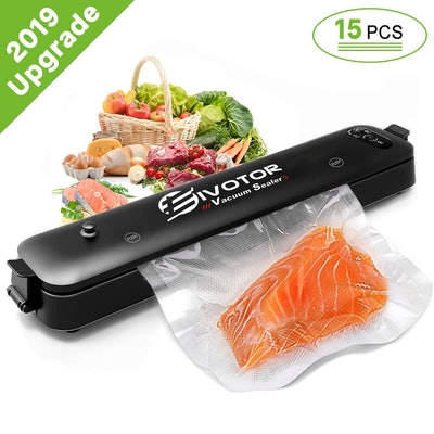 EIVOTOR Vacuum Sealer Machine