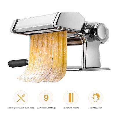 ISILER Pasta Machine