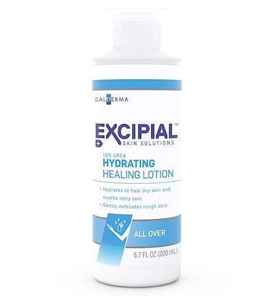 Excipial Urea Hydrating Healing Lotion