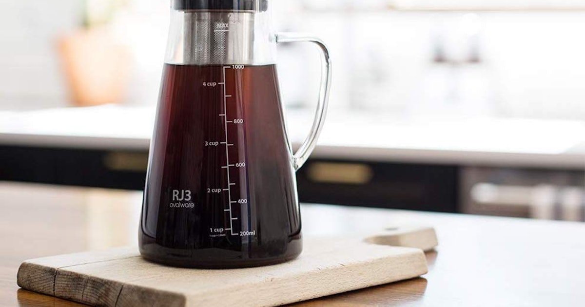 The 5 Best 4-Cup Coffee Makers