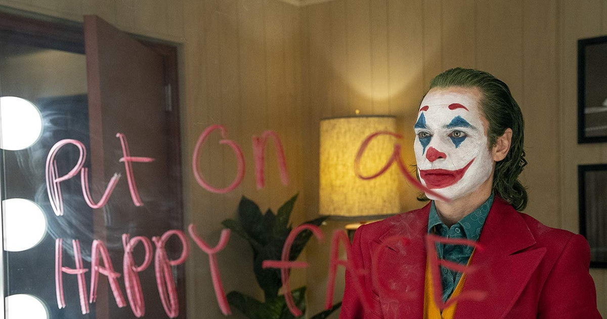 'Joker' Has No Post-Credits Scenes, So Don't Expect Any Hints About 'The Batman'