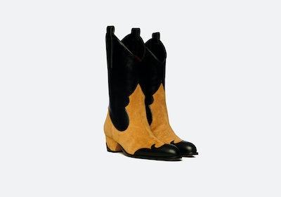Deniz Boots