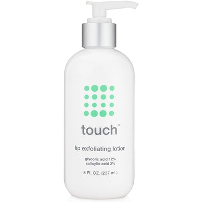 Touch Keratosis Pilaris Treatment