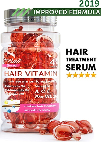 Bali Secret Hair Treatment Serum