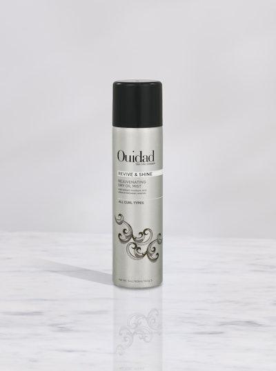 Revive & Shine Rejuvenating Dry Oil Mist
