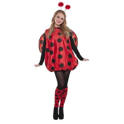 Women's Darling Bug Halloween Costume