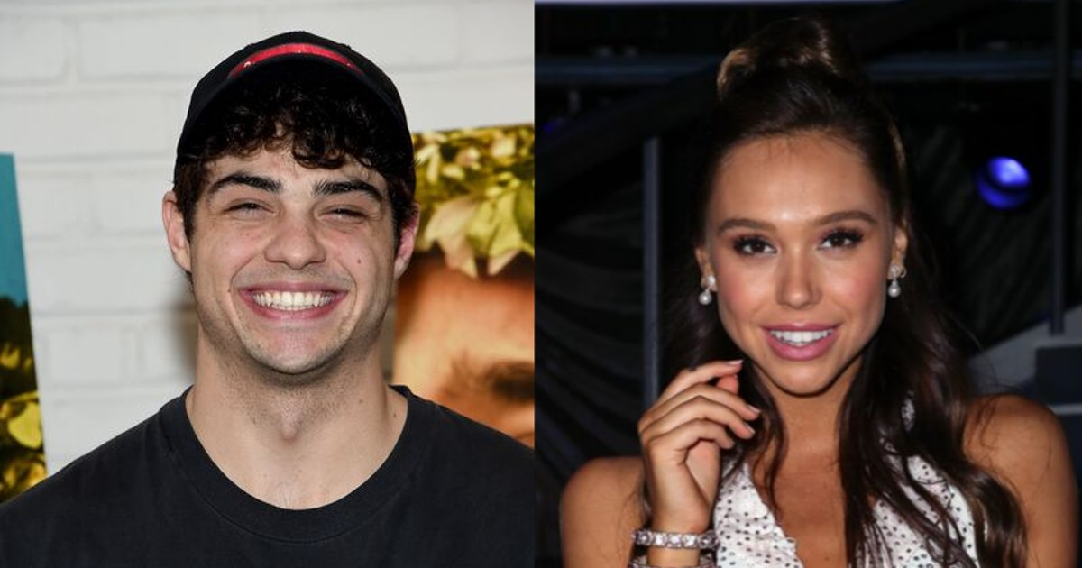 Is Noah Centineo Dating Alexis Ren? The Two Are Reportedly A Couple