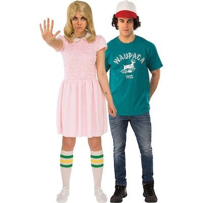 Stranger Things Couples Costume
