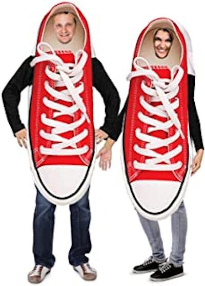 Novelty Sneaker Costume
