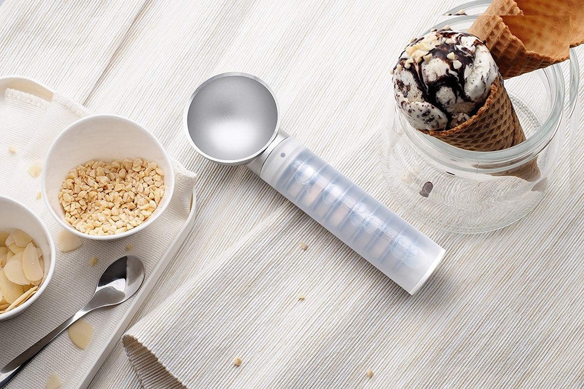 THAT! Inventions THAT! Scoop Warming Ice Cream Scoop