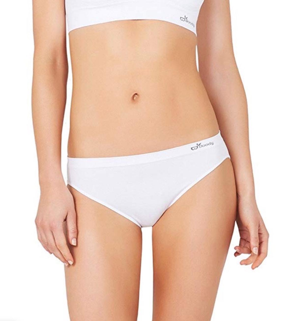 Boody Body EcoWear Women's Classic Panty