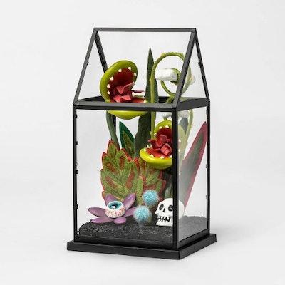 Creepy Terrarium Artifical Halloween Plant - Hyde & EEK! Boutique™