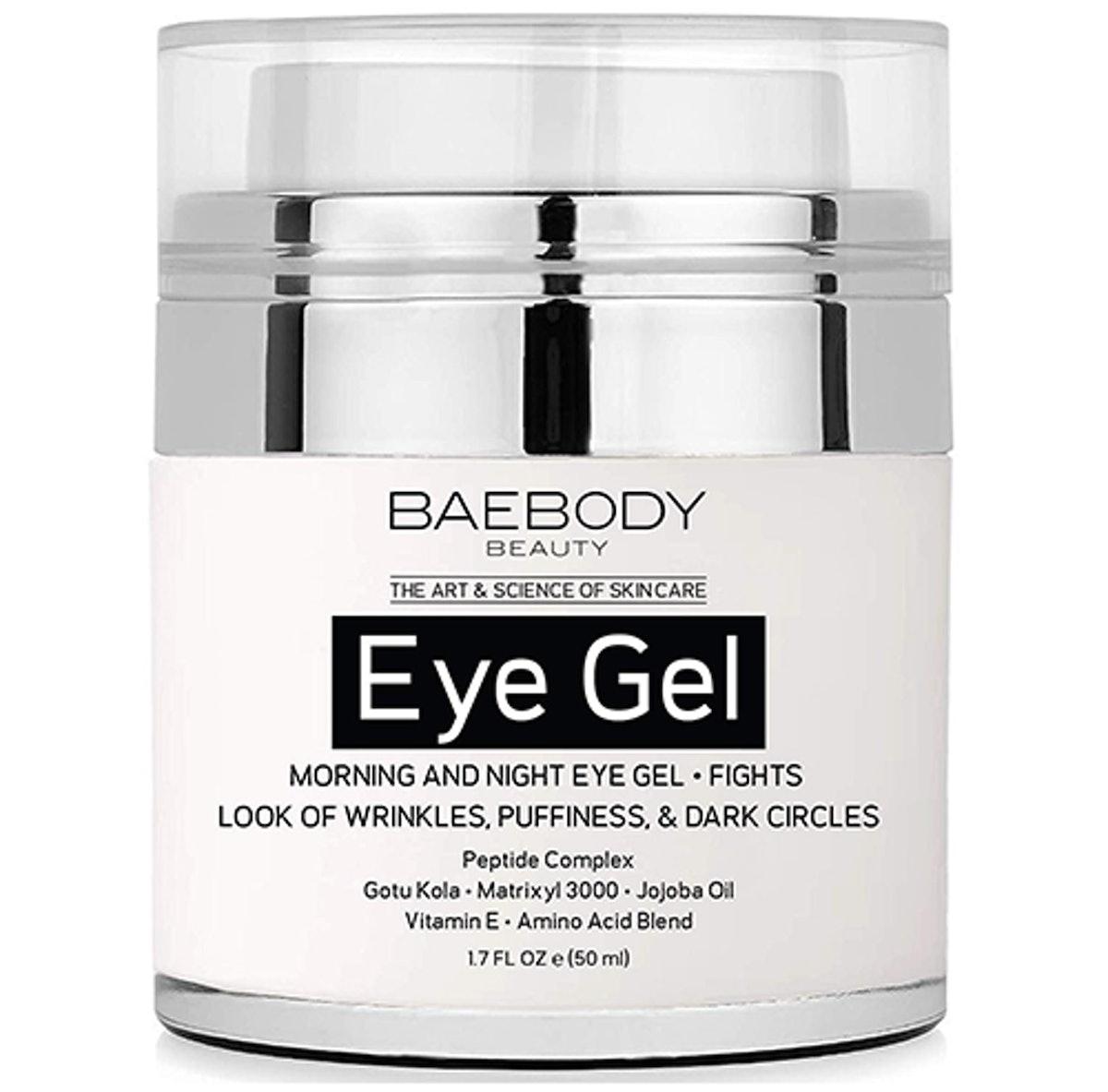 Baebody Beauty Eye Gel