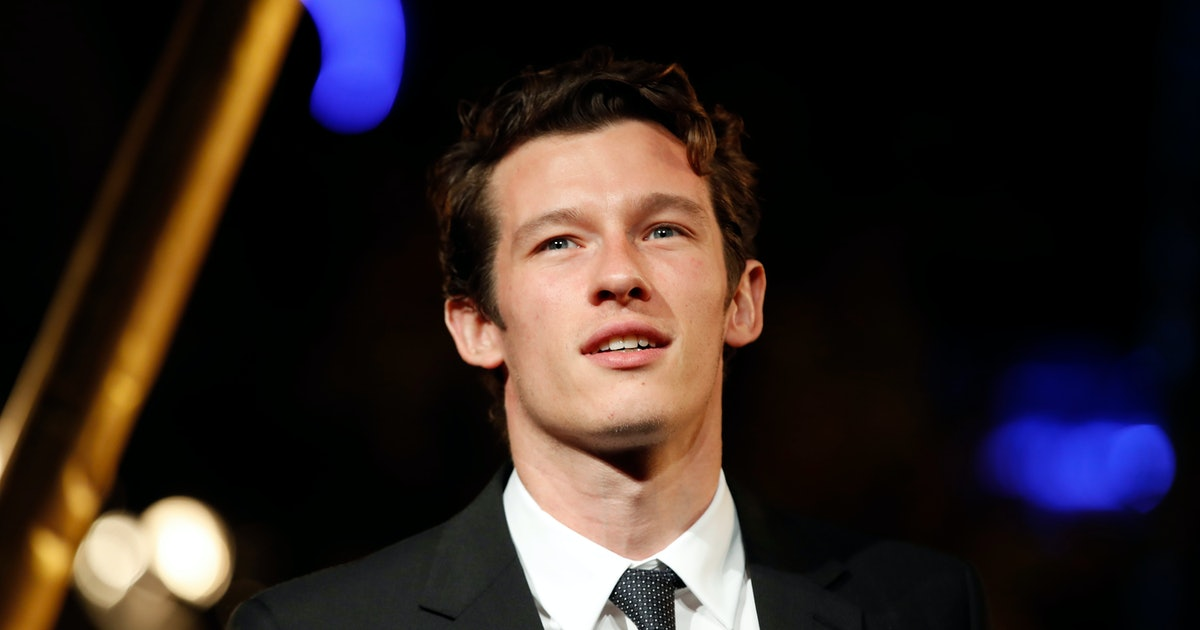 Who Is Callum Turner? 'The Capture' Actor Has Previously Starred Opposite Eddie Redmayne
